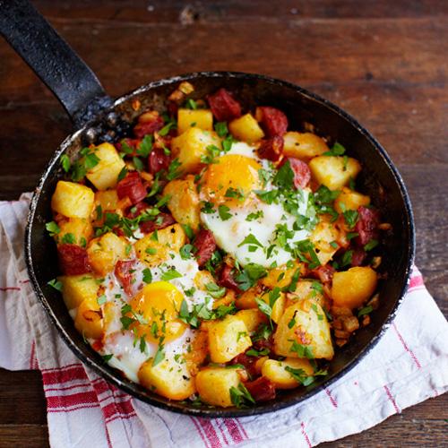 aardappel eiwit