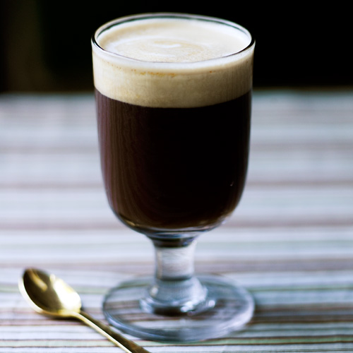 Irish coffee recept - Jamie magazine