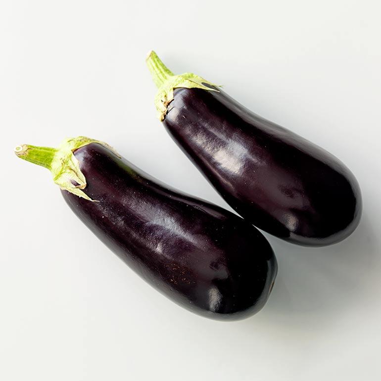 Nu in t seizoen: aubergine - Jamie magazine