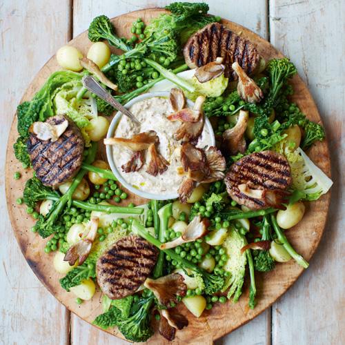 glutenvrije veganistische recepten